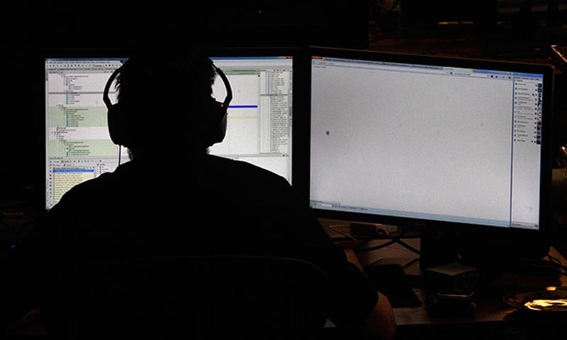 Footprints: Muddled fight against cyber crime