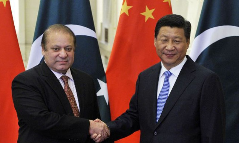 Chinese investors urged to explore Pakistan's potential