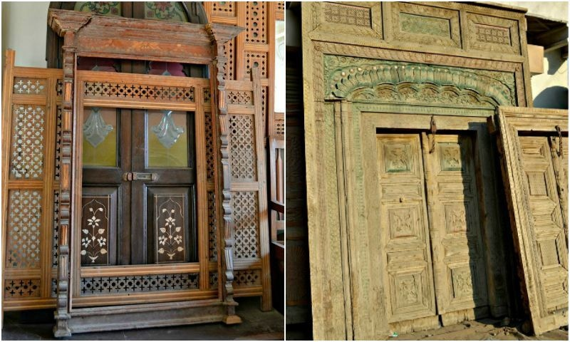 Incredible Blast From The Past Antique Hunting In Karachi Pakistan Interior Design Ideas Jittwwsoteloinfo