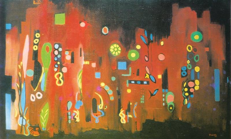 Evening (1980)