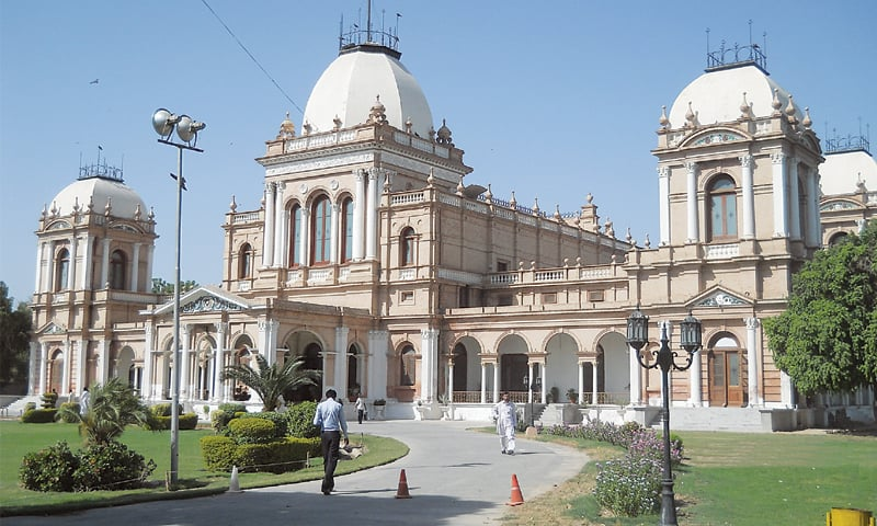 Noor Mahal,Photos by the writer