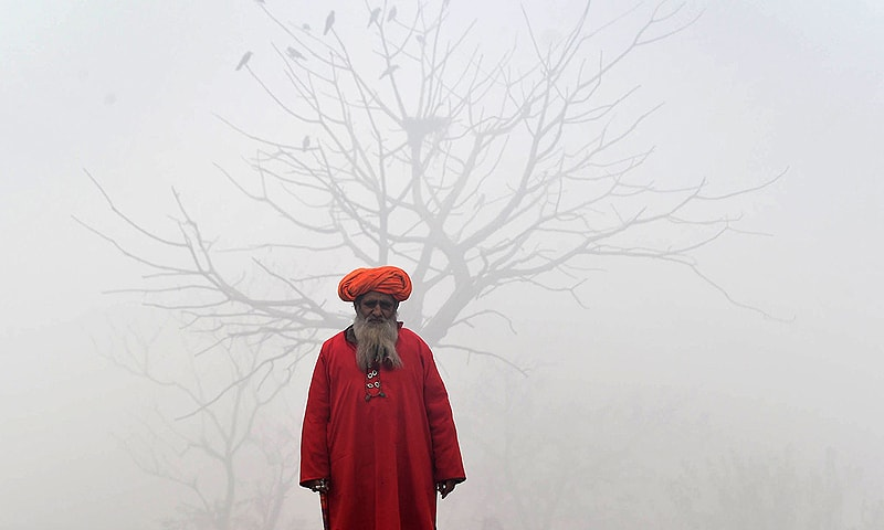 The recent spell of dense fog and freezing weather conditions disrupted air and train travel in Punjab and other areas of the country.