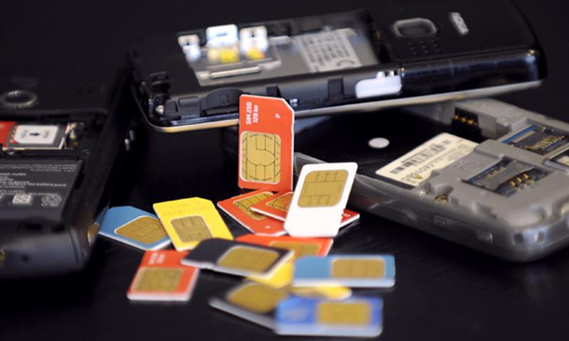 SIM verification drive may suffer, PTA warns interior