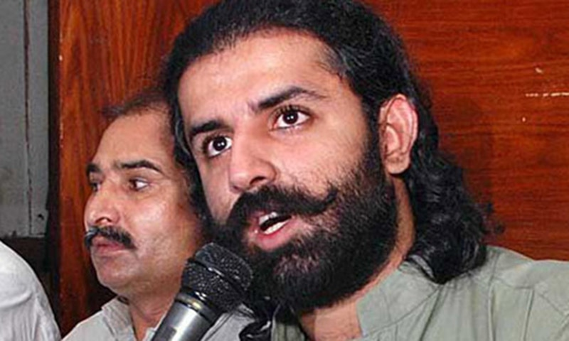 IHC directs OGDCL to clear Bugti's dues