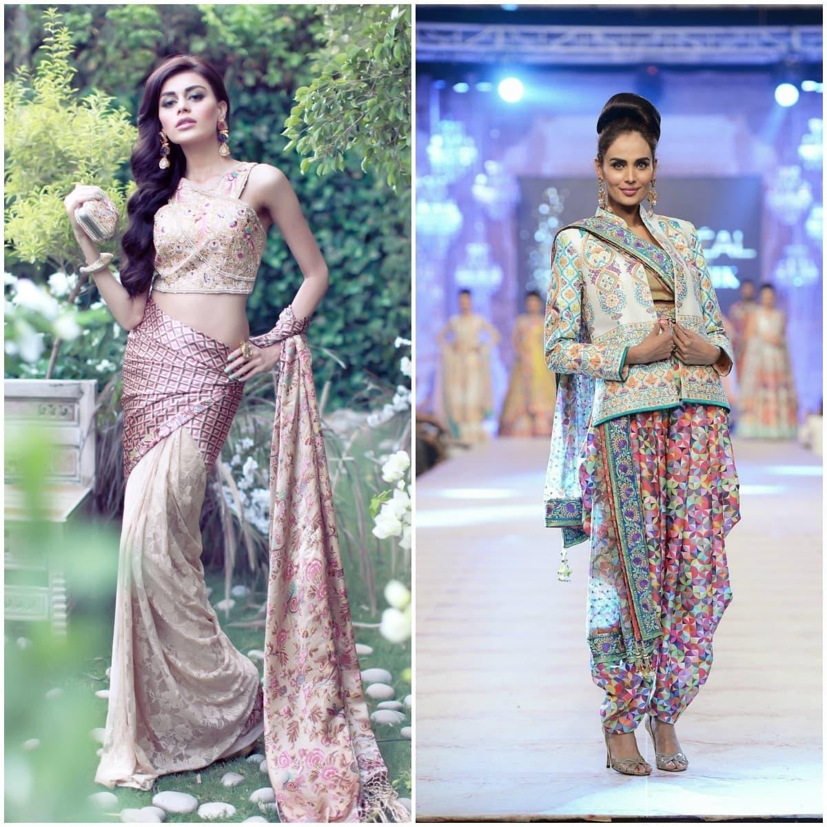 wedding hindu dresses