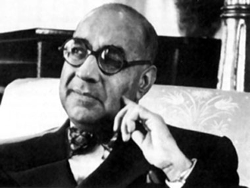 Liaquat Ali Khan: Some of his early political pretences betrayed his solid modernist disposition.