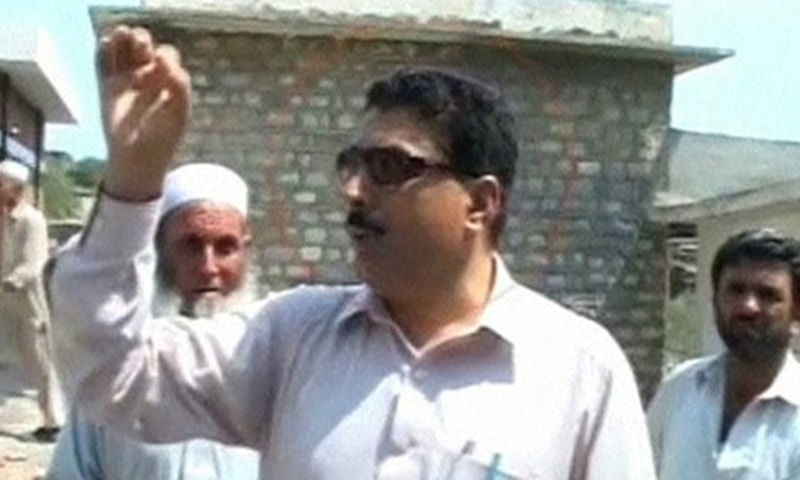Dr Shakil Afridi .—Reuters/File