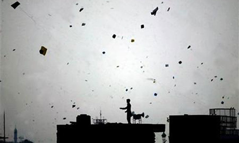 Basant restored one's belief in merit. Paicha, after all was an art. —Reuters