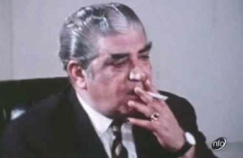 Yahya Khan (1970)