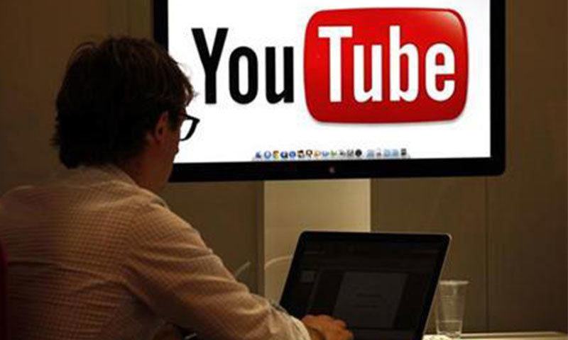 'No solution but to persist with YouTube ban'