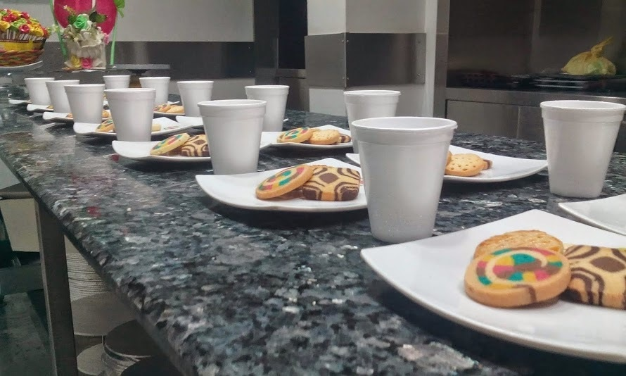 The institute offers various diplomas, including one in Baking and Pastry Arts.