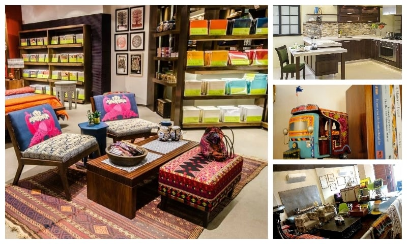 Top picks for home decor: These 10 stores get interiors