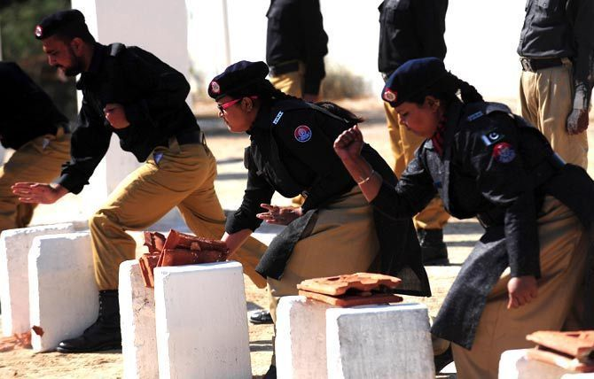 1,500 policewomen to be recruited