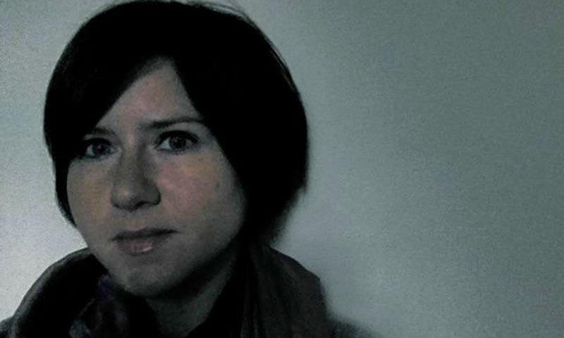Maria Golovnina. - Courtesy: Maria Golovnina's Facebook