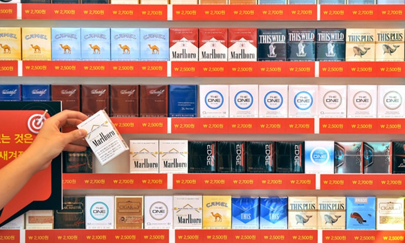 tobacco industry in pakistan essay The economic analysis of tobacco industry a case study of tobacco industry in pakistan  1⃣ international journal of research  papers for publication through .