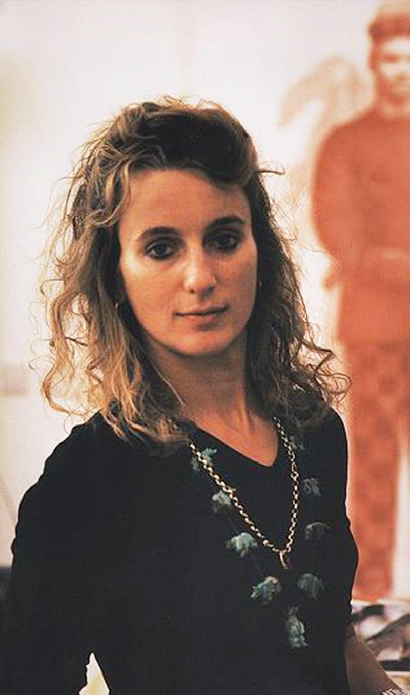 Emma Sargent.
