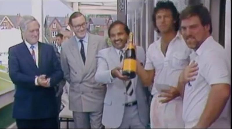 England, 1987.