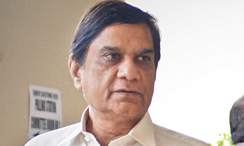 Islamu-ddin Shaikh