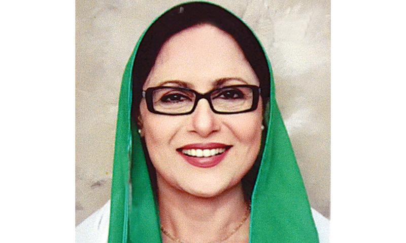 Khushbakht Shujaat