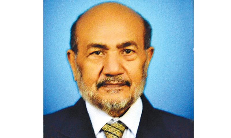 Abdul Latif Ansari