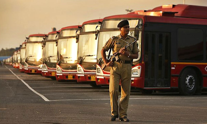 What Pakistan can learn from India's Metro buses