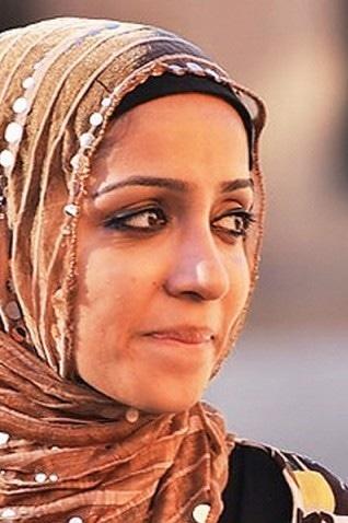Sana Saleem.