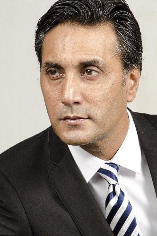 Adnan Siddiqui.