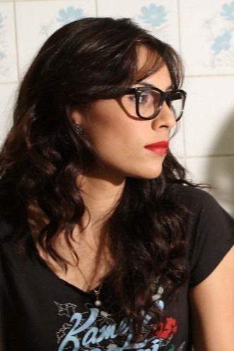 Zoe Viccaji.