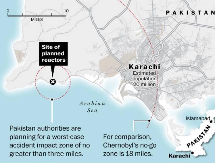 Map courtesy The Washington Post