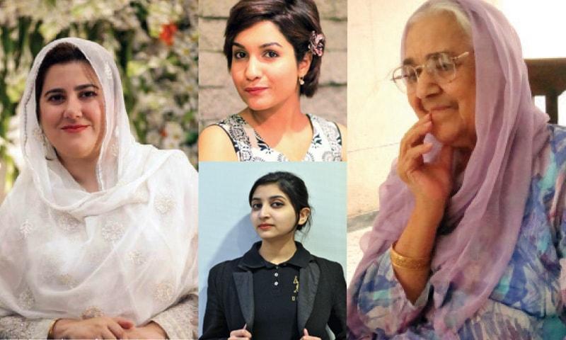 Metamorphosis – women who transformed their lives
