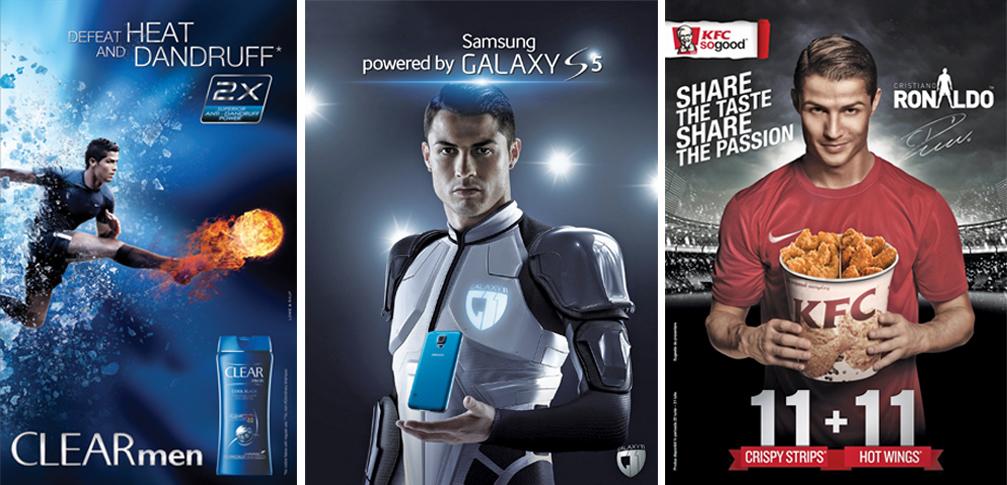 Celebrity Based Television Advertising