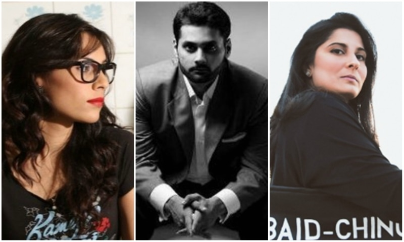 Women's Day: Movers and shakers share their thoughts