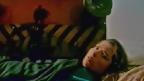 Babra Sharif in an oncoming train's path — Screen grab from Shanee