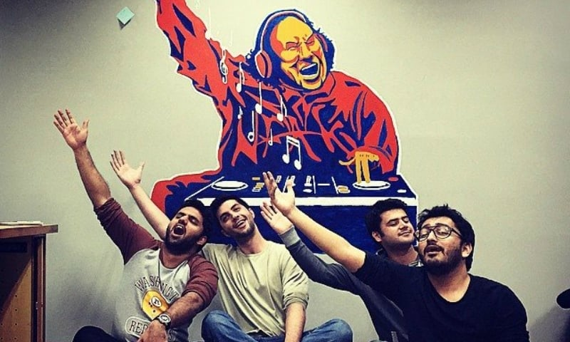 Patari: This new Pakistani music site could be a game changer