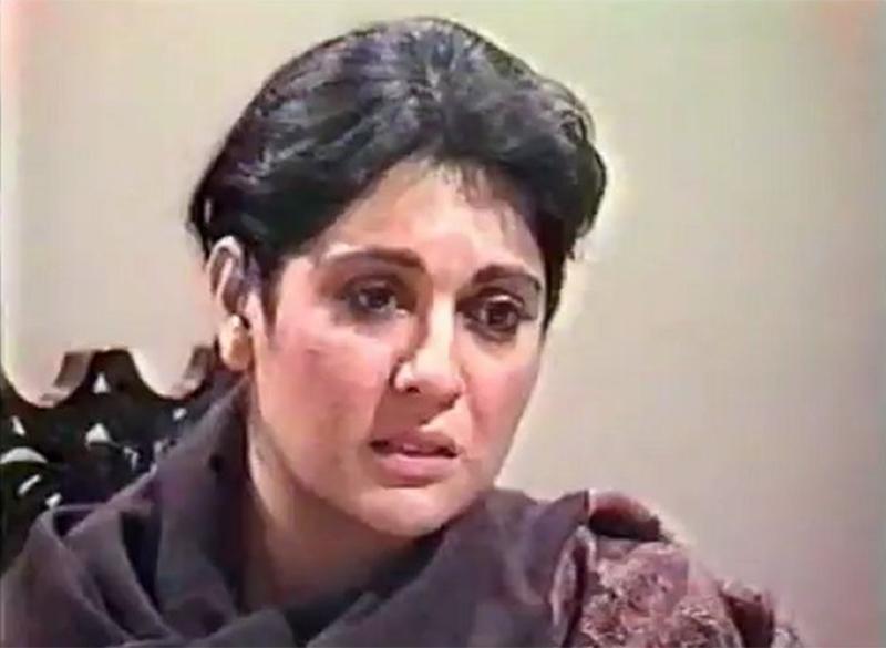 Shehnaz Shaikh as Zara in Tanhaiyan