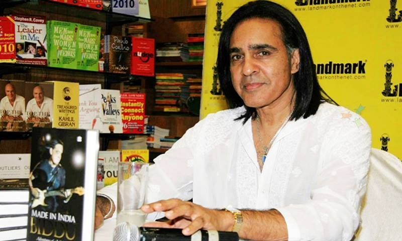 Biddu's productions forced Indian movie composers to up their game, bringing in more talent, quite a lot of which happens to be Pakistani. —Photo credit: The Post Script Team/Creative Commons