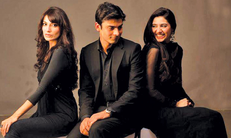 Drama equals entertainment: From 2009 onwards, dramas such as Humsafar, Maat and Meri Ladli captured audiences' attention and imagination.