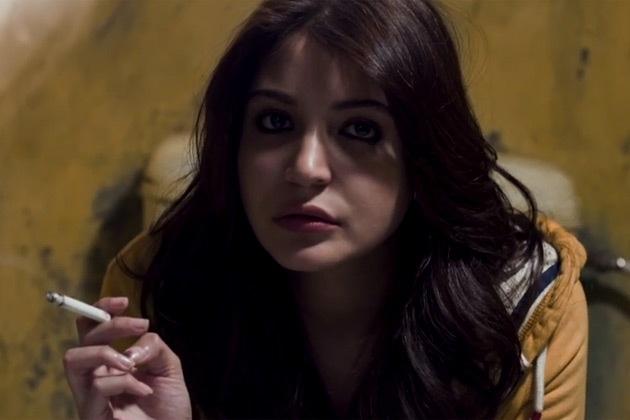 Anushka's potrayal breaks the shackles of convention. —Photo courtesy: IBN Live