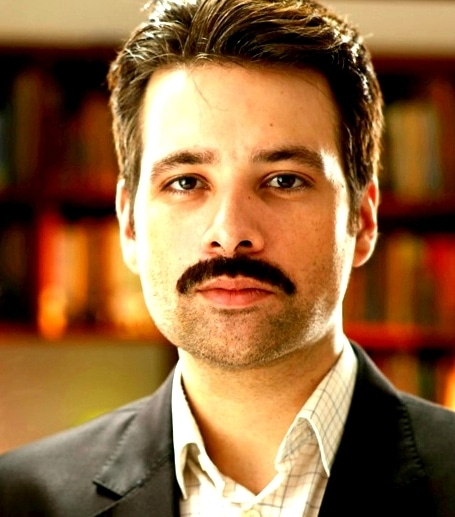 Mikaal Zulfiqar as Behroze in 'Diyaar-e-Dil'— Photo courtesy: Hum.tv
