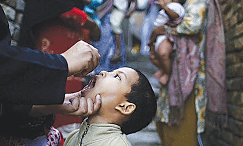 What if Pakistan fails to eradicate polio?