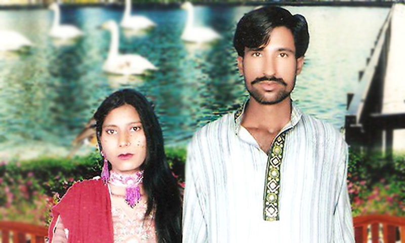 JIT reconstituted for fresh probe into lynching of Christian couple, SC told