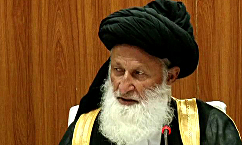 Is the Council of Islamic Ideology at all important?