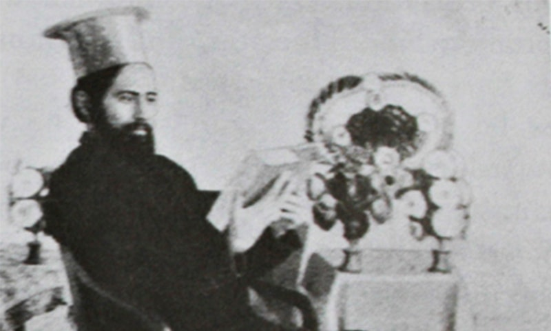 Daya Ram Gidumal of Sindh — a silent servant, a silent sufferer
