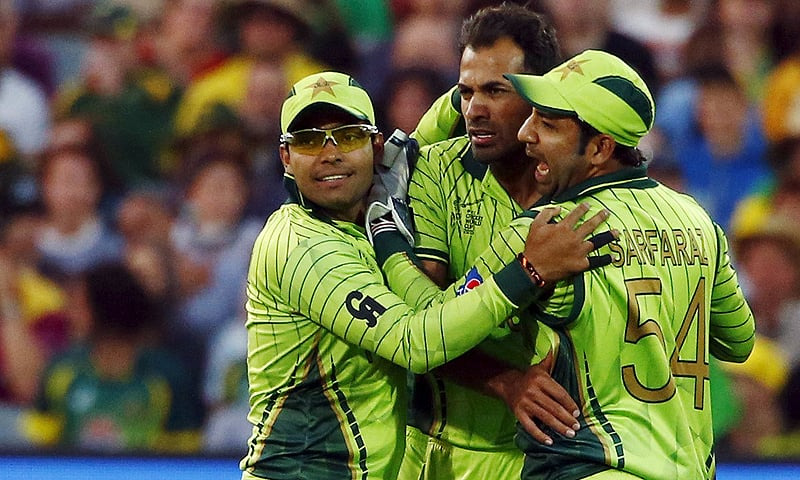 The sudden shift in emotion towards Wahab reveals a lot about the psyche of the nation. — Photo by Reuters