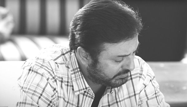 Noman Ijaz as Bhatti.— Photo courtesy: Facebook
