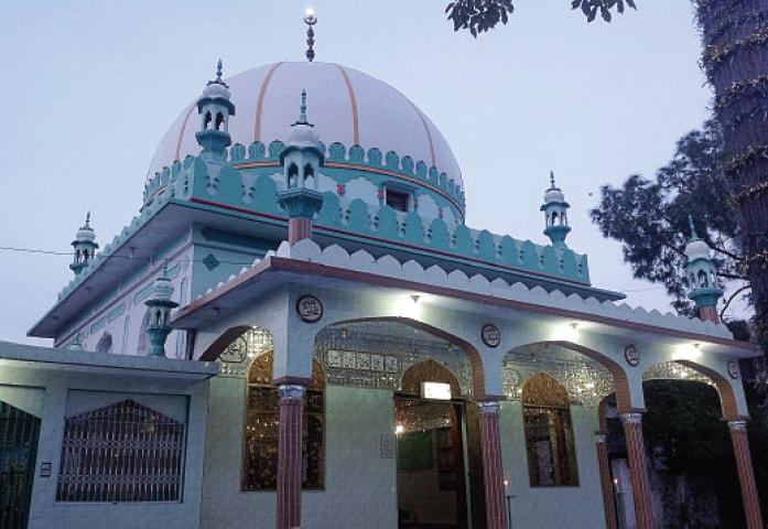 The pioneer of Sufi music in KP, Fata - Newspaper - DAWN COM