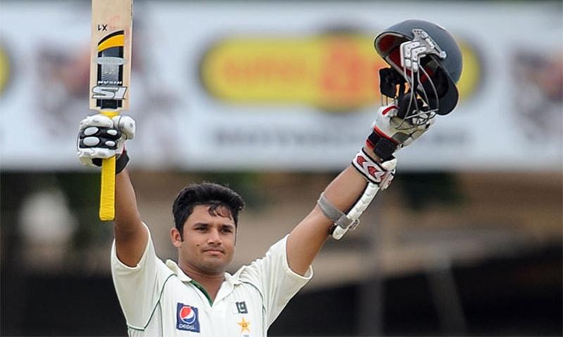 Azhar Ali last played an ODI in 2013.—AFP