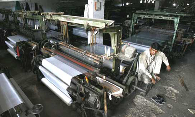 In a press release issued on Tuesday, Aptma Chairman S M Tanveer said that the delay was hindering the BMR and fresh investment in the textile industry.  — Reuters/file
