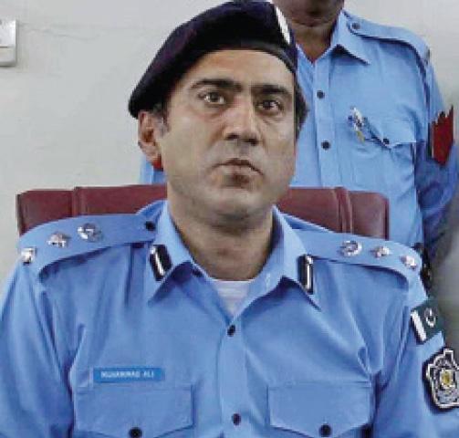 Mohammad Ali Nekokara