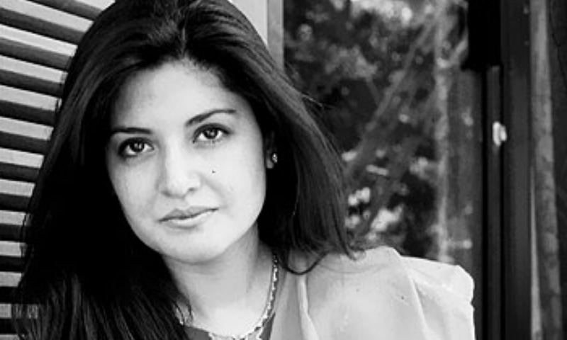 Even today Nazia's songs continue to mesmerise millions of her fans